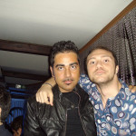 Fabio Tosti & Francesco Tarantini aka TnT Inc.