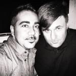 Jamie Lewis & Fabio Tosti