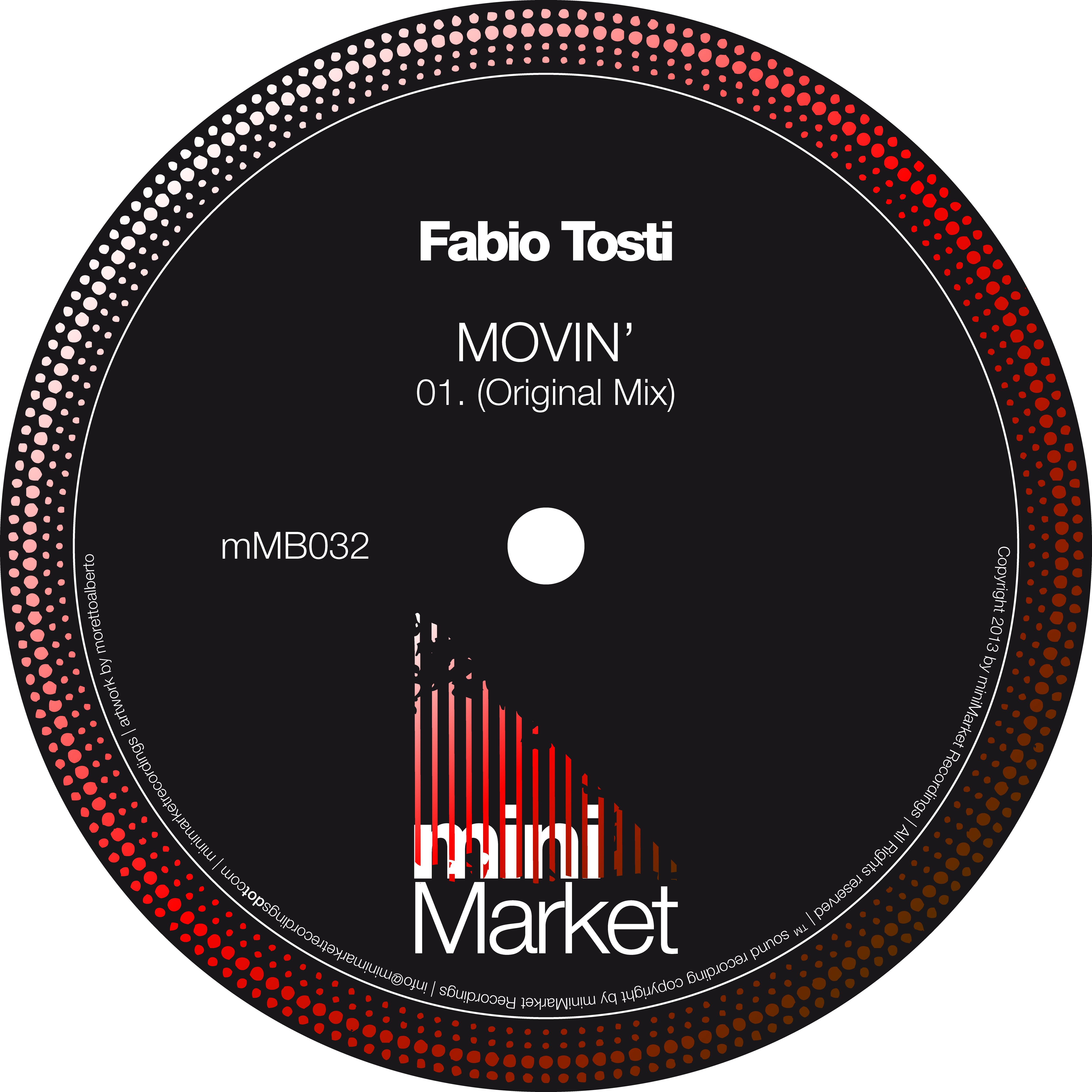 Fabio Tosti (Movin)