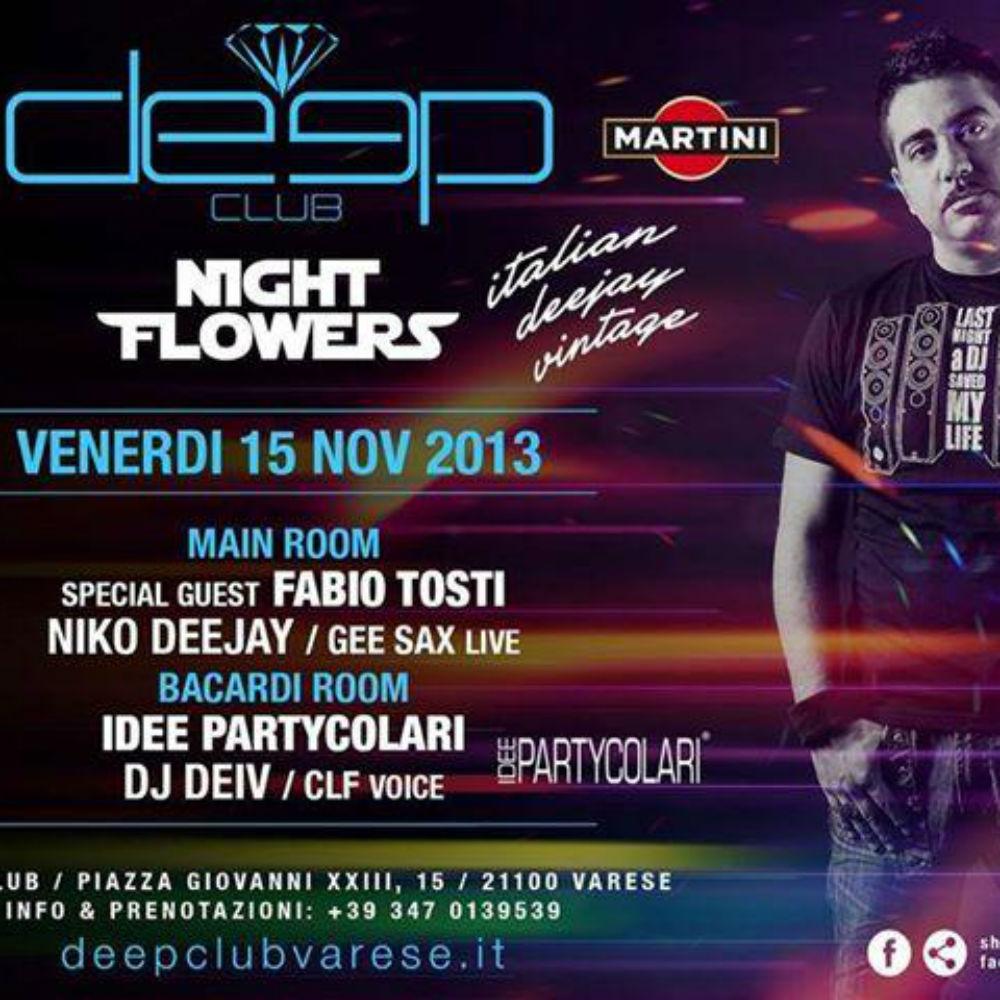 deep club 15 nov 2013 full edit