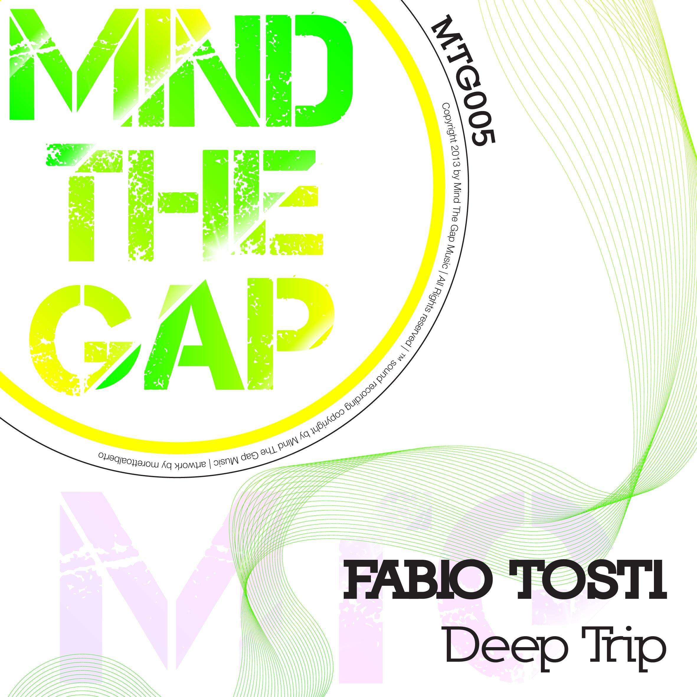 Fabio Tosti (Deep Trip)
