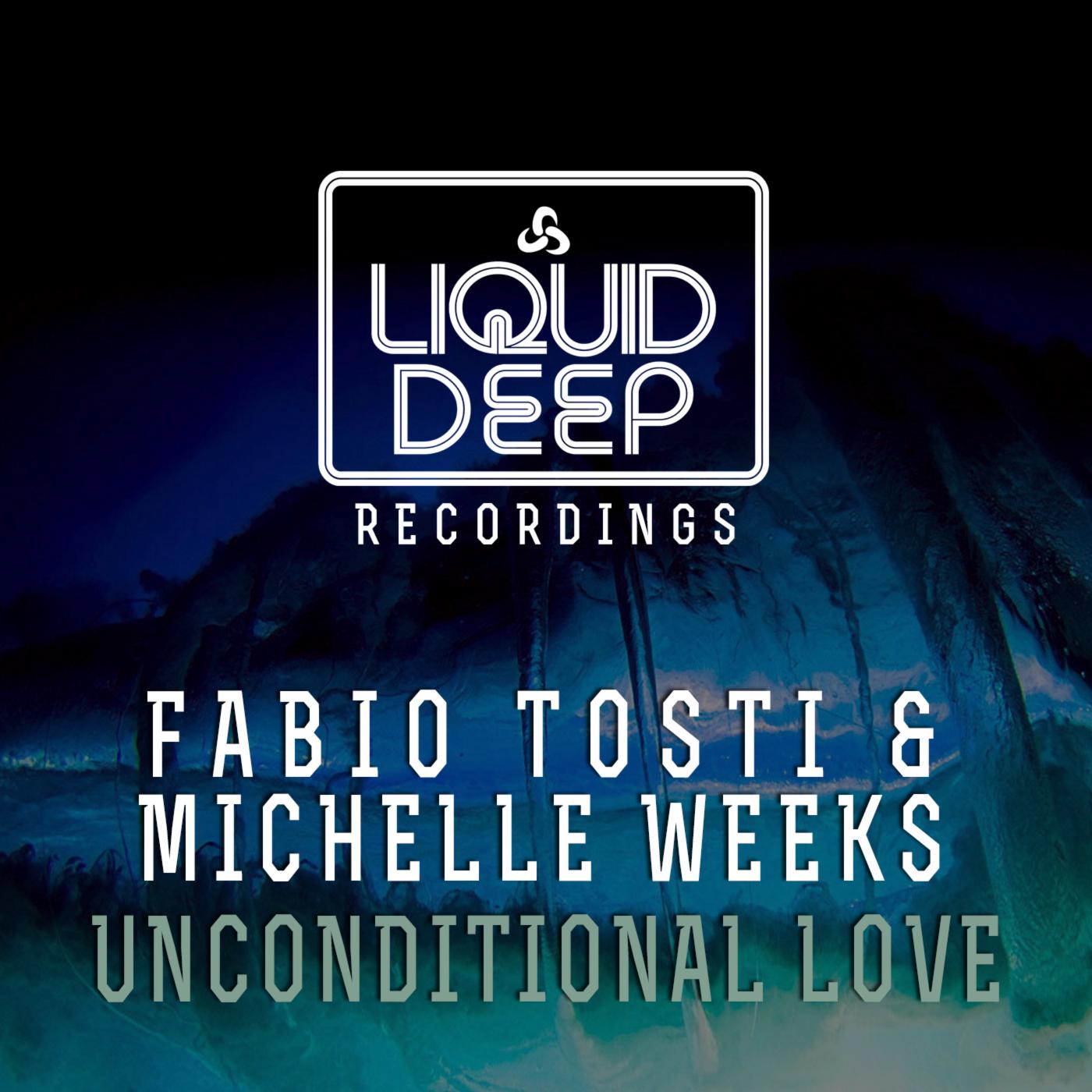 Fabio Tosti & Michelle Weeks (Unconditional Love) ok