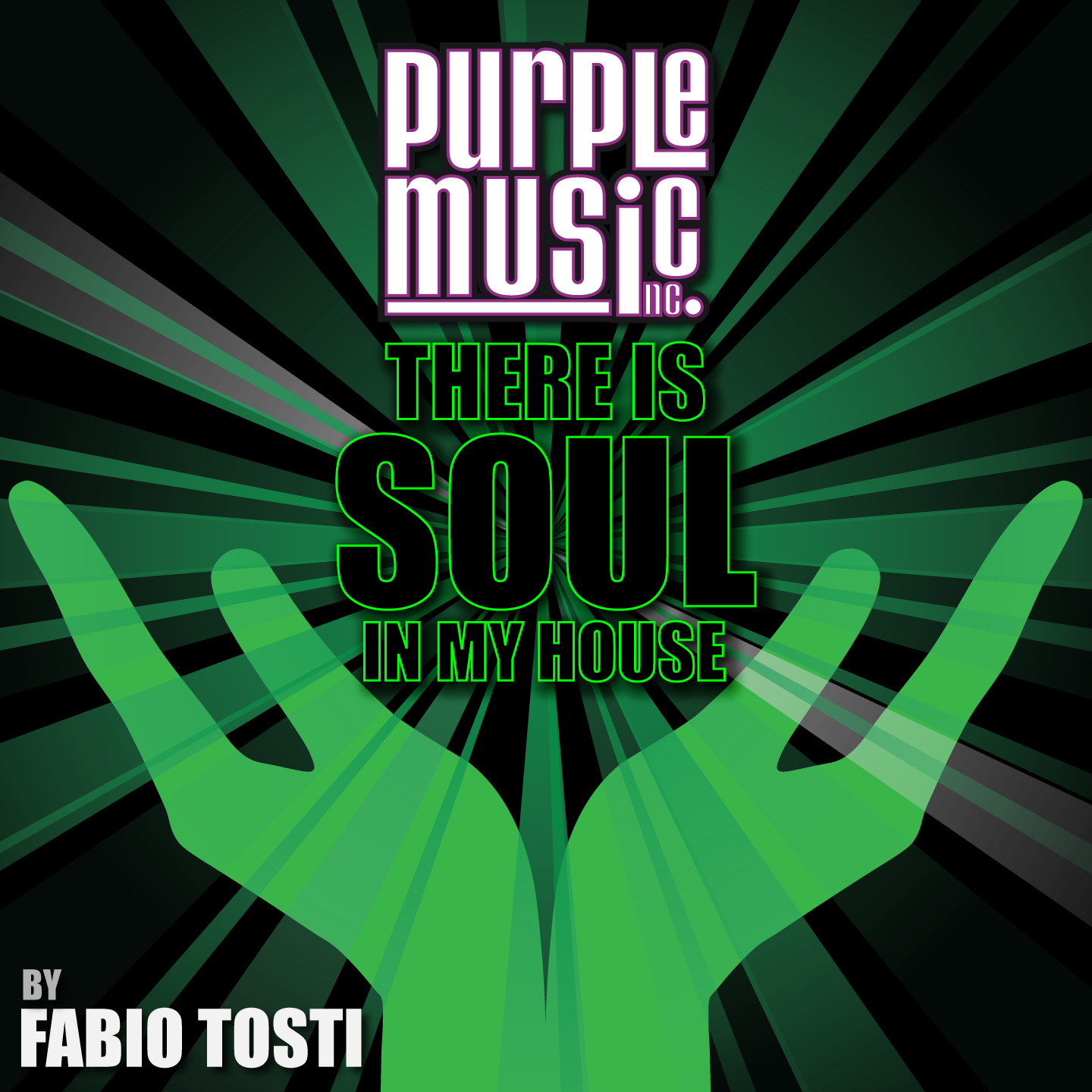 There Is Soul In My House Fabio-Tosti