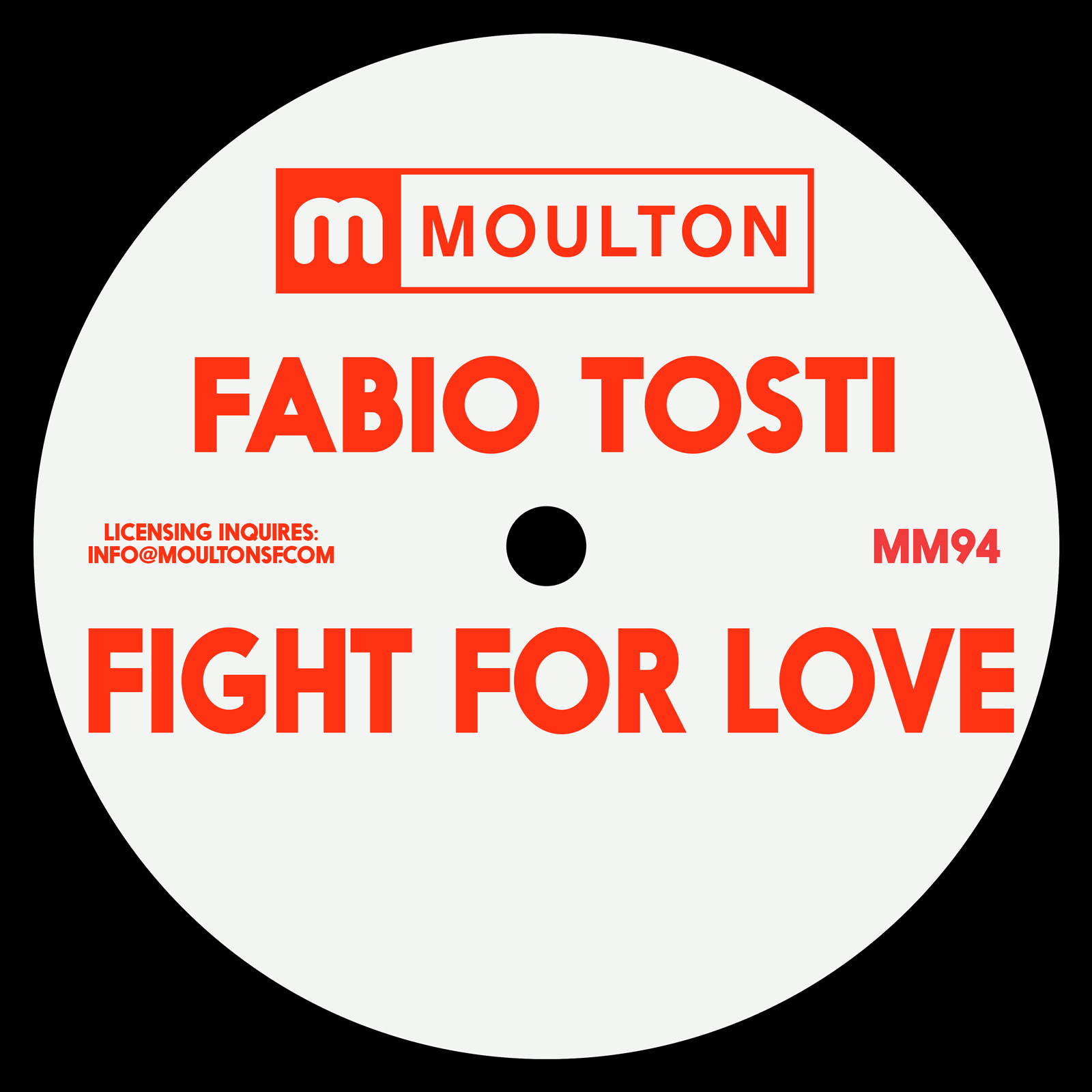 Fabio Tosti (Fight For Love)
