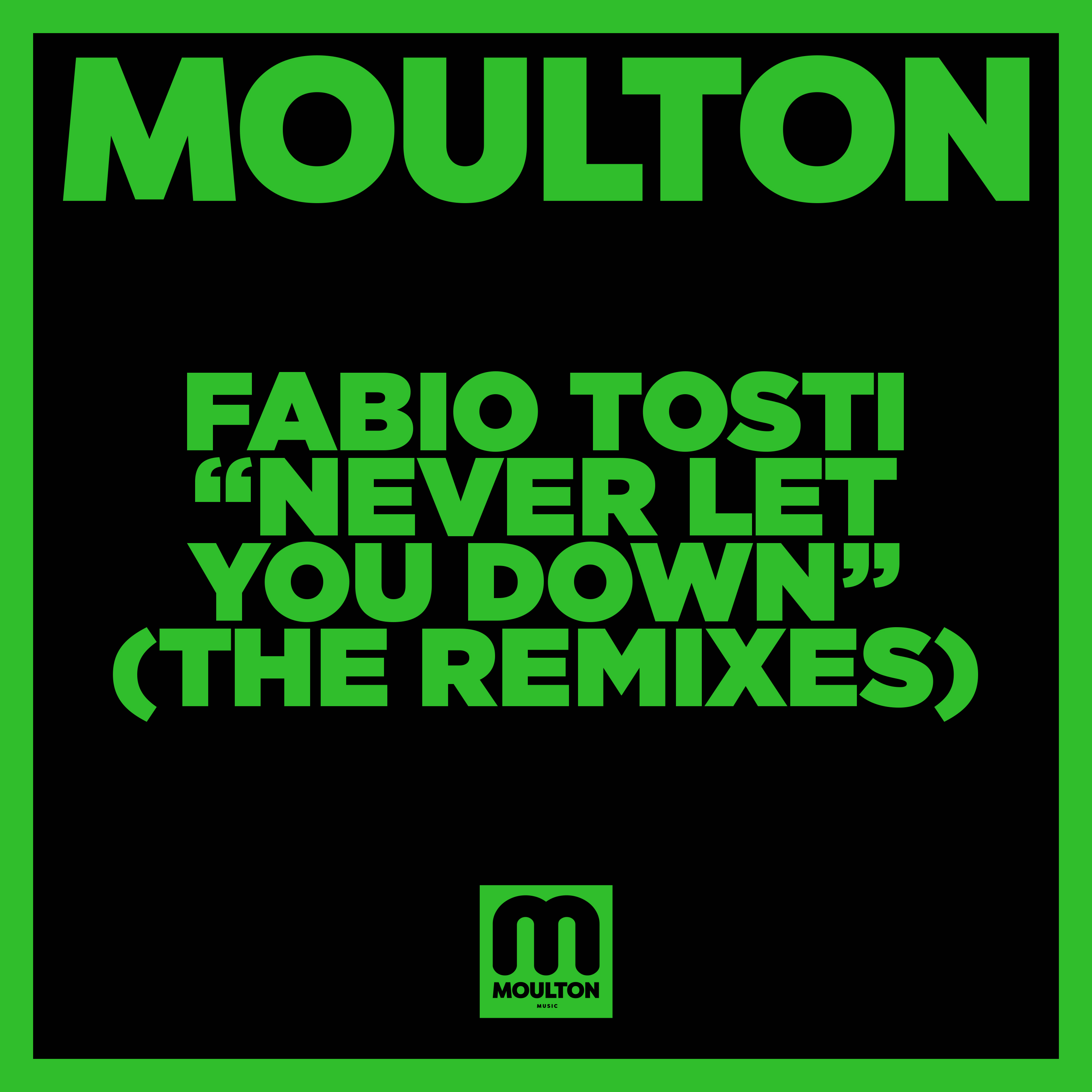 fabio-tostinever-let-you-down-remix